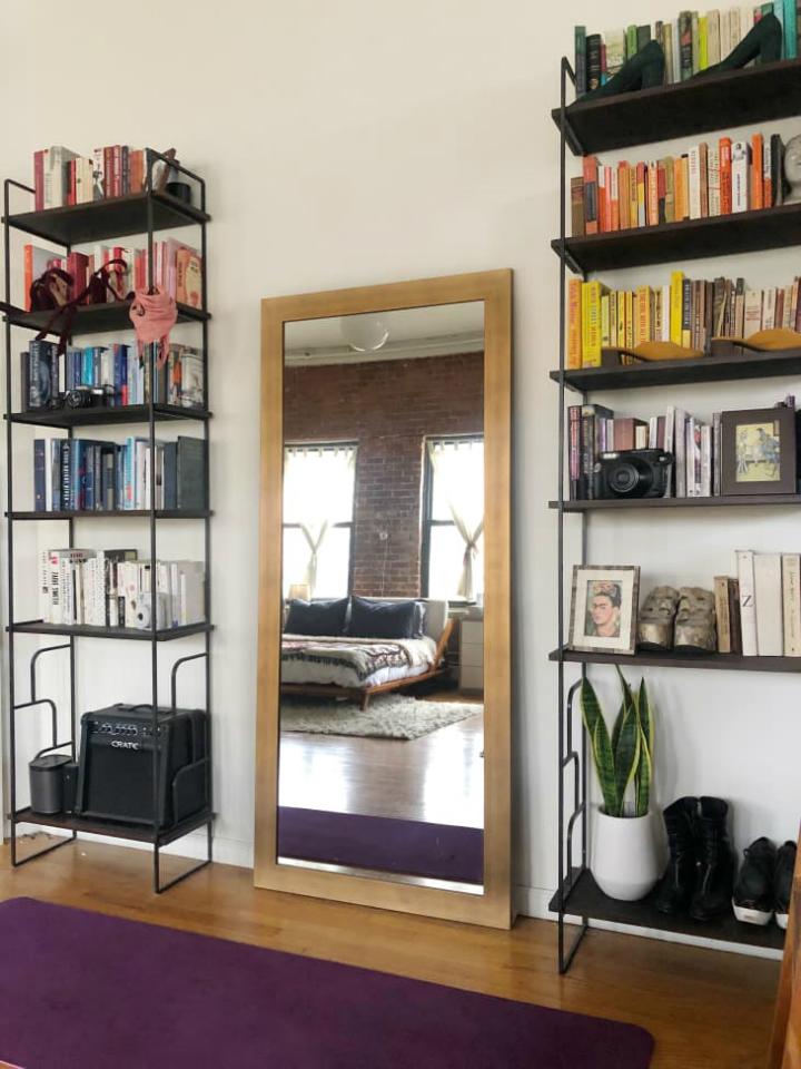 Малый лофт Бруклинской квартиры 6